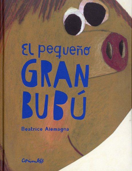 El peque隳 gran Bubu / Little Big Boubo