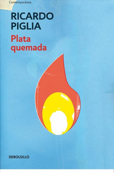 Plata Quemada / Burned Silver