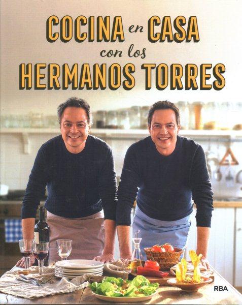 Cocina en casa con los hermanos Torres / Cooking at Home with the Torres Brothers