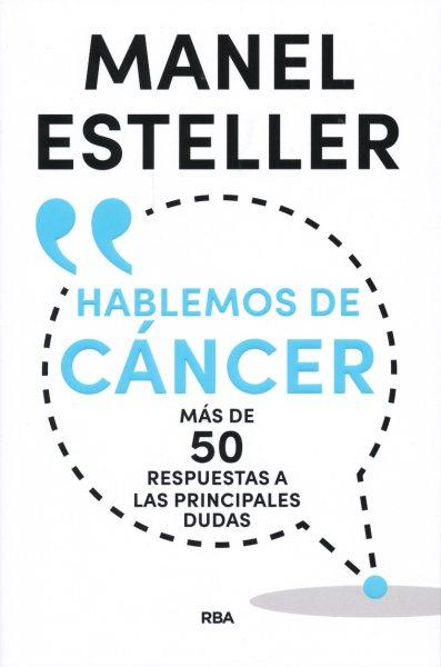 Hablemos De C嫕cer / Let's Talk About Cancer