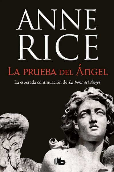 La prueba del 嫕gel/ Of Love and Evil