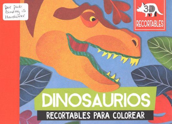 Dinosaurios / Dino Pops