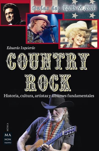 Country Rock/ Country rock