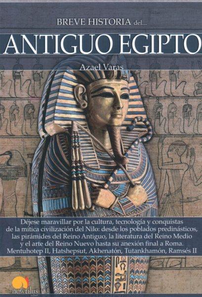 Breve historia del antiguo Egipto / Brief history of Ancient Egypt