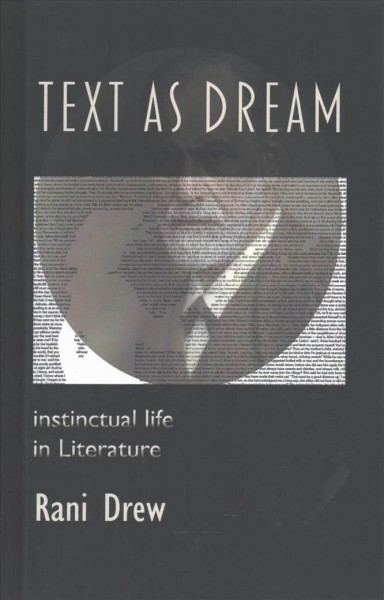 Text As Dream