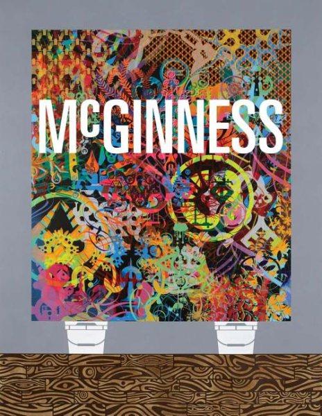Ryan Mcginness
