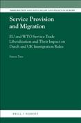 Service Provision and Migration