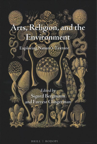 Arts, Religion, and the Environment