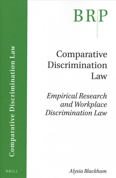 Empirical Research and Workplace Discrimination Law