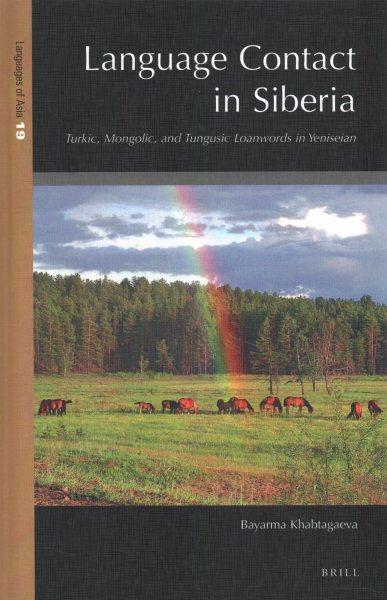 Language Contact in Siberia