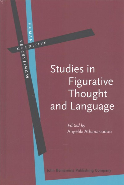Studies in figurative thought and language