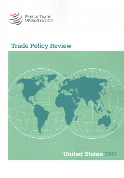 Trade Policy Review 2016