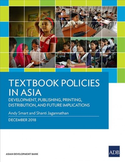 Textbook Policies in Asia