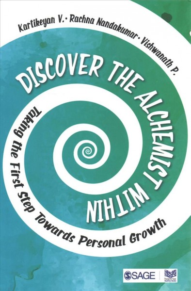 Discover the Alchemist Within