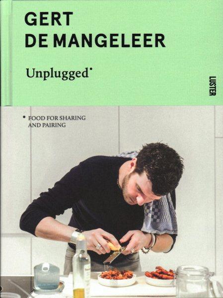 Gert De Mangeleer Unplugged