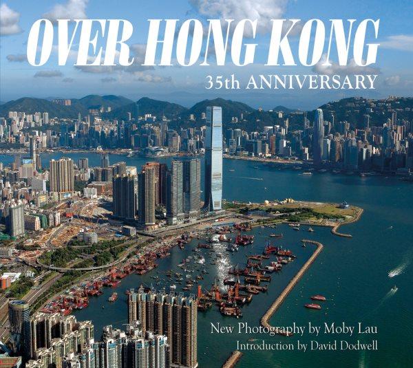 Over Hong Kong