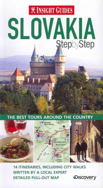 Insight Step by Step Slovakia
