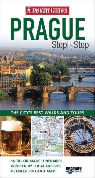 Prague Step by Step