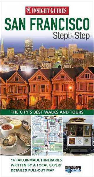 San Francisco Step by Step