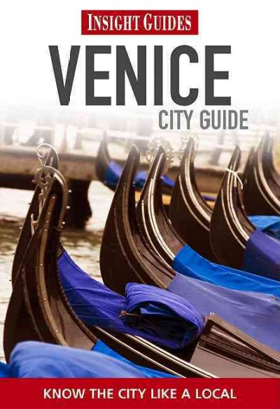 Insight Guides Venice