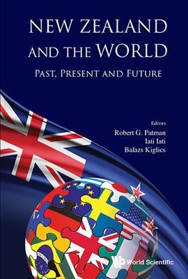 New Zealand and the world:past- present and future