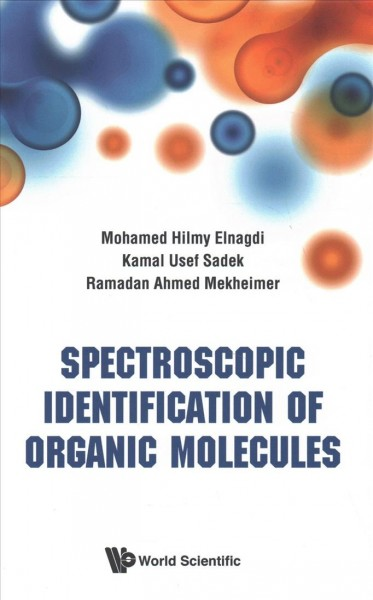 Spectroscopic identification of organic molecules