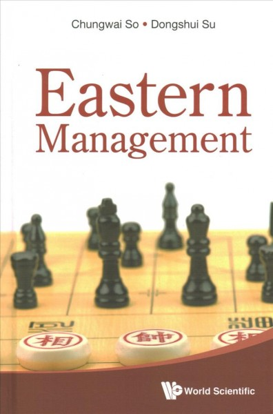 Textbook of Oriental Management