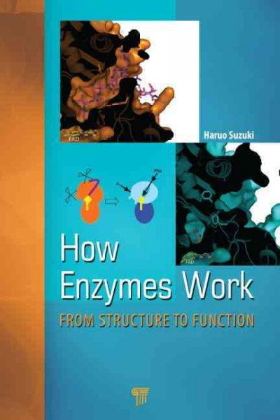Introduction to Enzymology