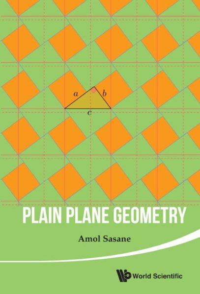 Plain plane geometry /